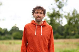 Rencontre avec Yann Pitois de la Ferme du Quartier