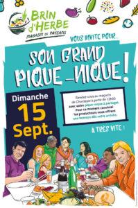 Grand Pique-Nique