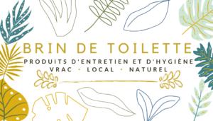 Reporté – Brin de toilette – Reporté