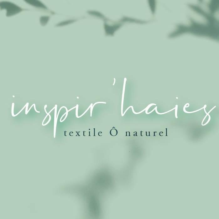 – – – Expo de créatrice – – – Inspir'haies – textile Ô naturel