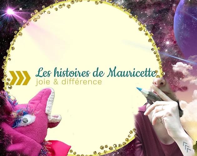 – – Expo écrivain – – Les histoires de Mauricette