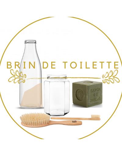 – – – Expo/vente VEZIN – – – Brin de toilette