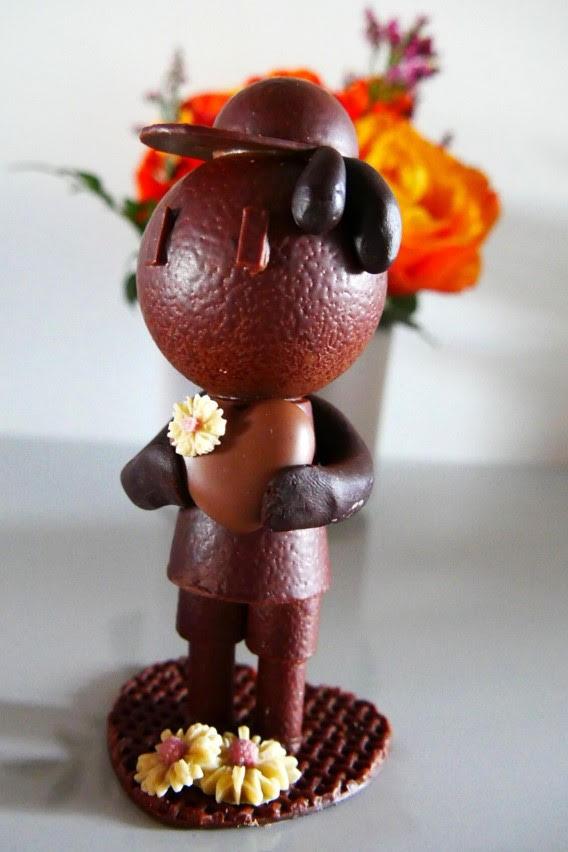 Artisan Chocolatier CHANTEPIE Papilles et Créations